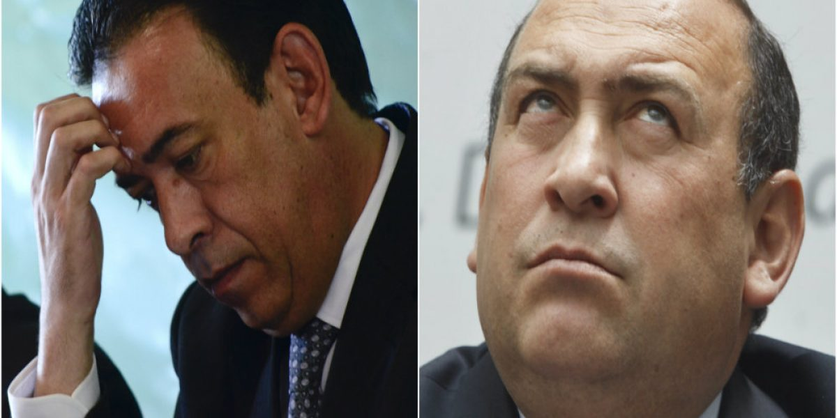 #Confidencial: Humberto y Rubén Moreira, peleados a muerte