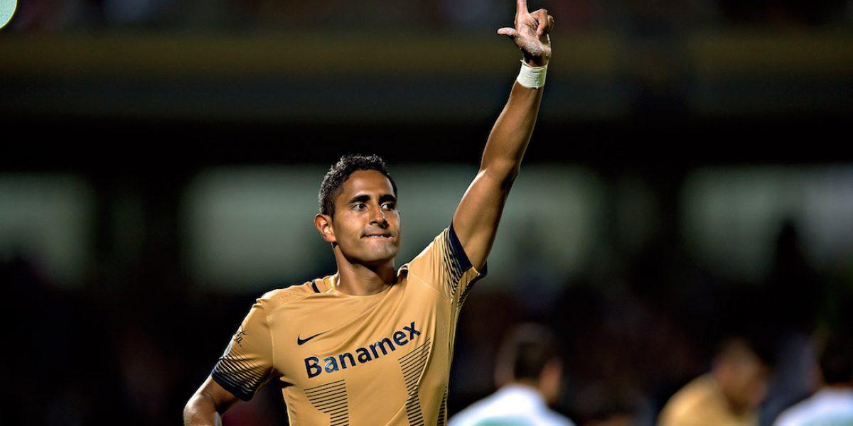 Ex jugador de Pumas sale del retiro para militar en el extranjero