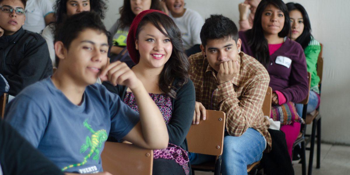 El 95% de jóvenes  en México dan sus datos personales; 84% manifestó preocupación