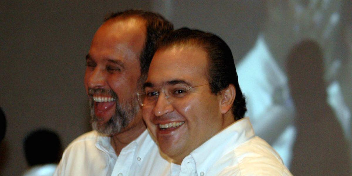Javier Duarte, un sexenio marcado por la corrupción en Veracruz