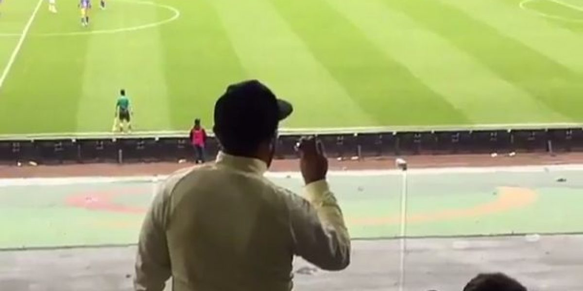 VIDEO: Ex jugador de Tigres ventila la forma de operar de #LordLáser