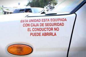 rpr-4-1. Imagen Por: Las empresas han implementado medidas de seguridad para evitar incidentes. | Foto: UNO TV
