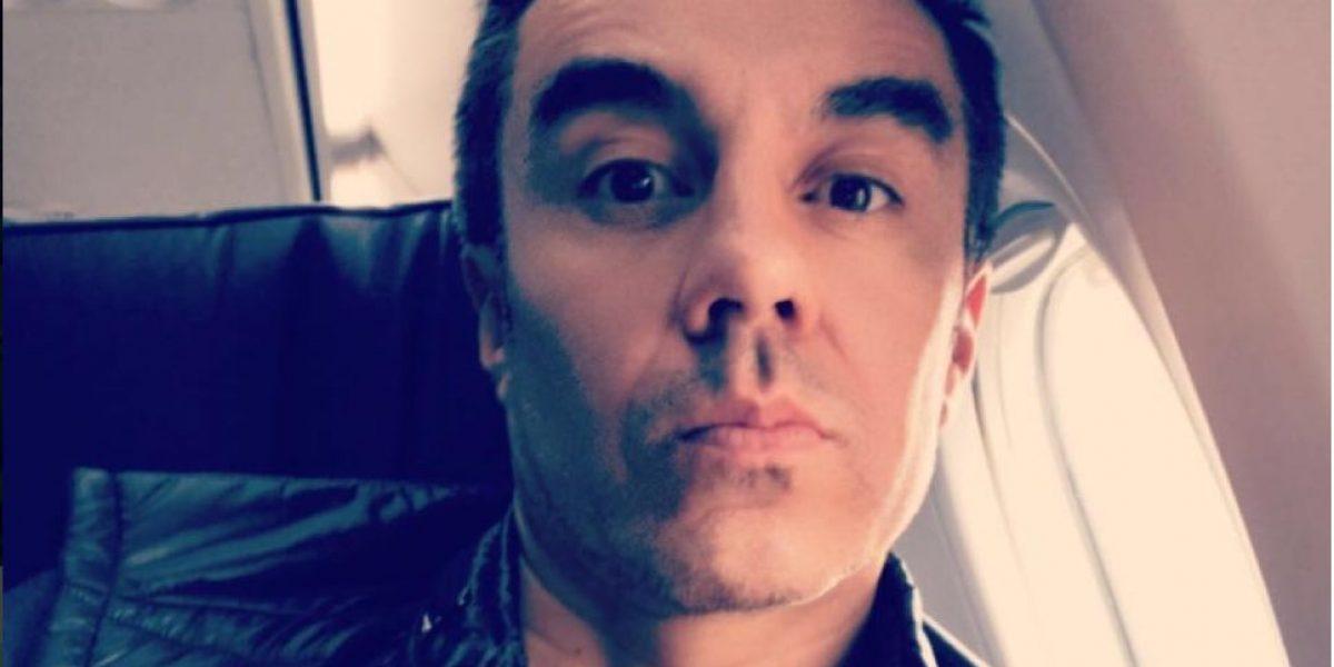 Detienen a presunto asaltante de Adrián Uribe
