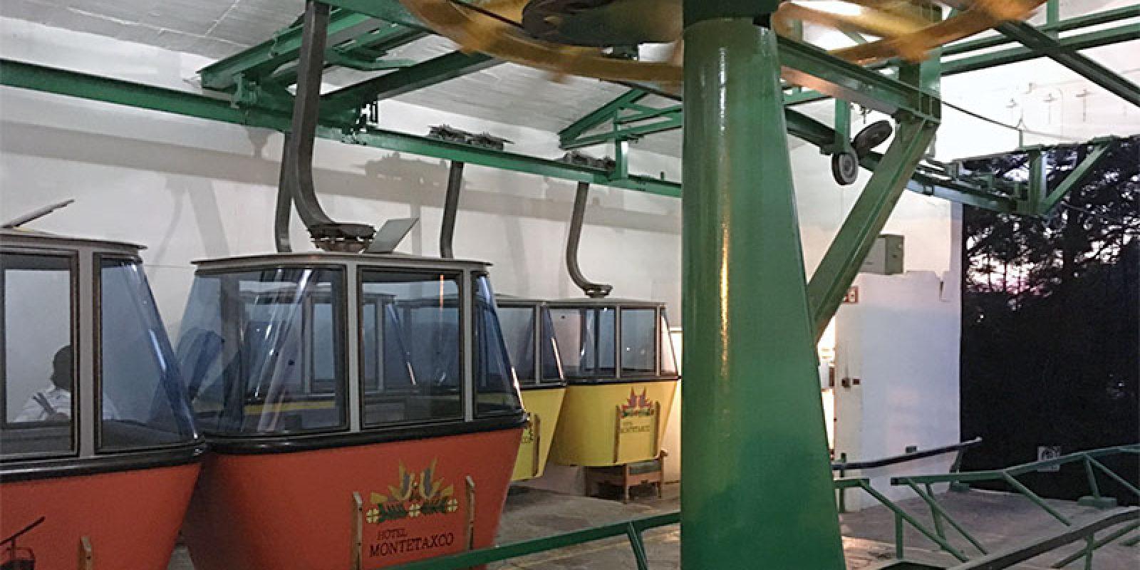 taxco-teleferico-miguel-jimenez. Imagen Por: Foto: Miguel Jimén