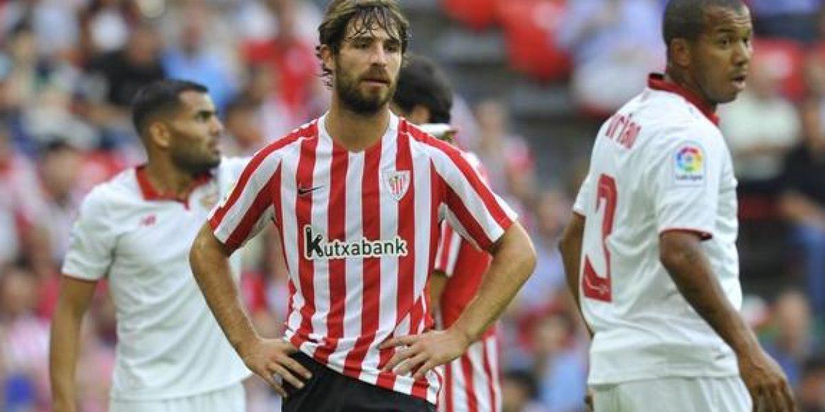 Revelan que jugador del Athletic de Bilbao padece cáncer