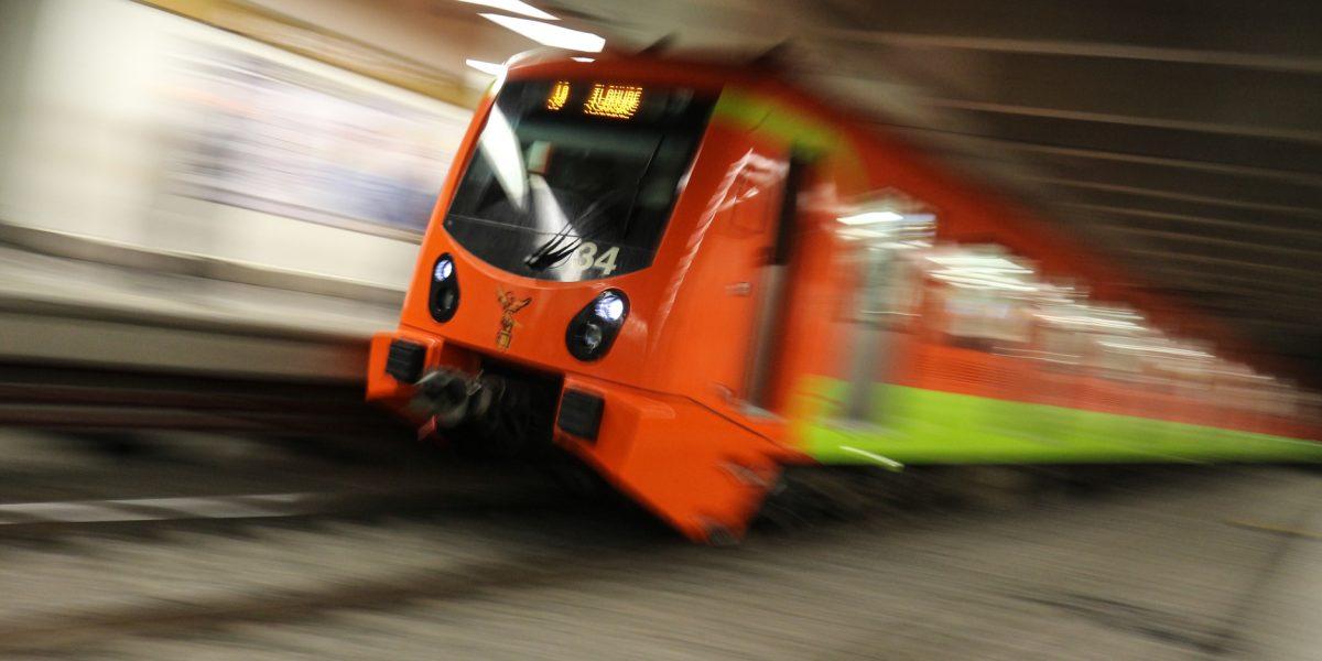 Transporte público en CDMX con horario especial por fiestas decembrinas