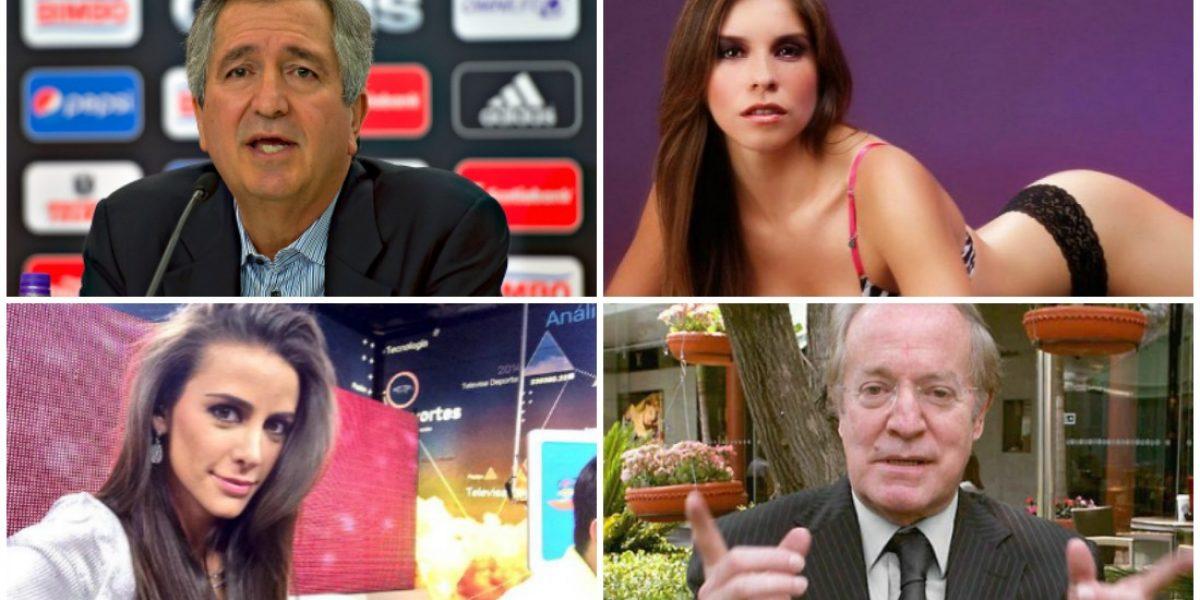 VIDEO: Los momentos más polémicos al aire del 2016