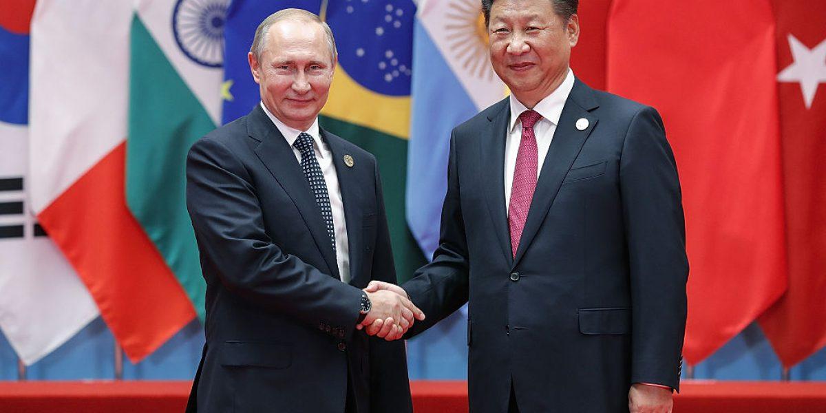 Comienza construcción de puente carretero que unirá China y Rusia