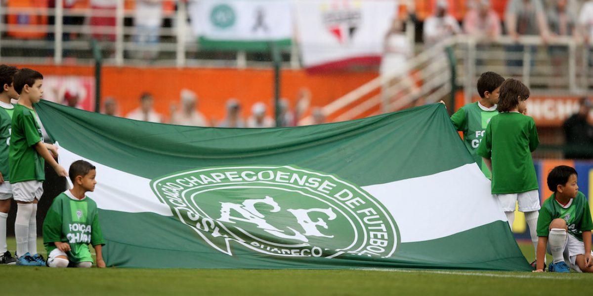 Chapecoense anuncia sus primeros refuerzos para el 2017