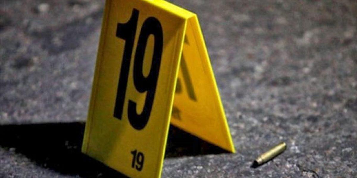 Asesinan a balazos a ex alcalde en Oaxaca