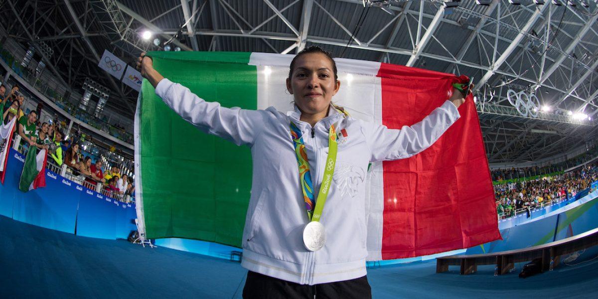 TOP FIVE: Los deportistas mexicanos que marcaron el 2016