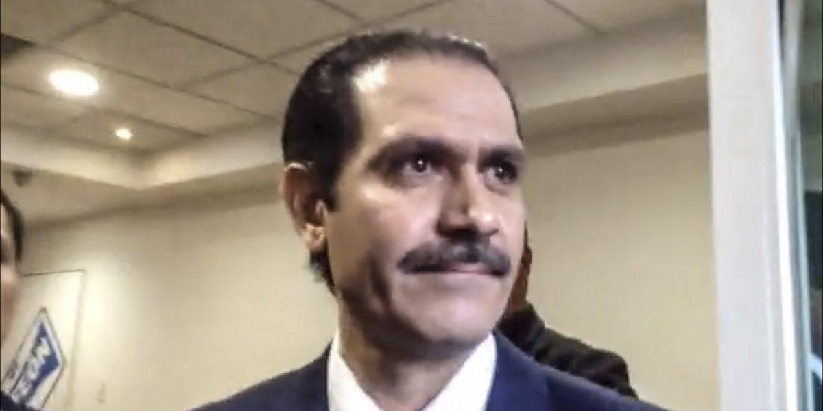 Liberan bajo caución a ex colaborador de Guillermo Padrés