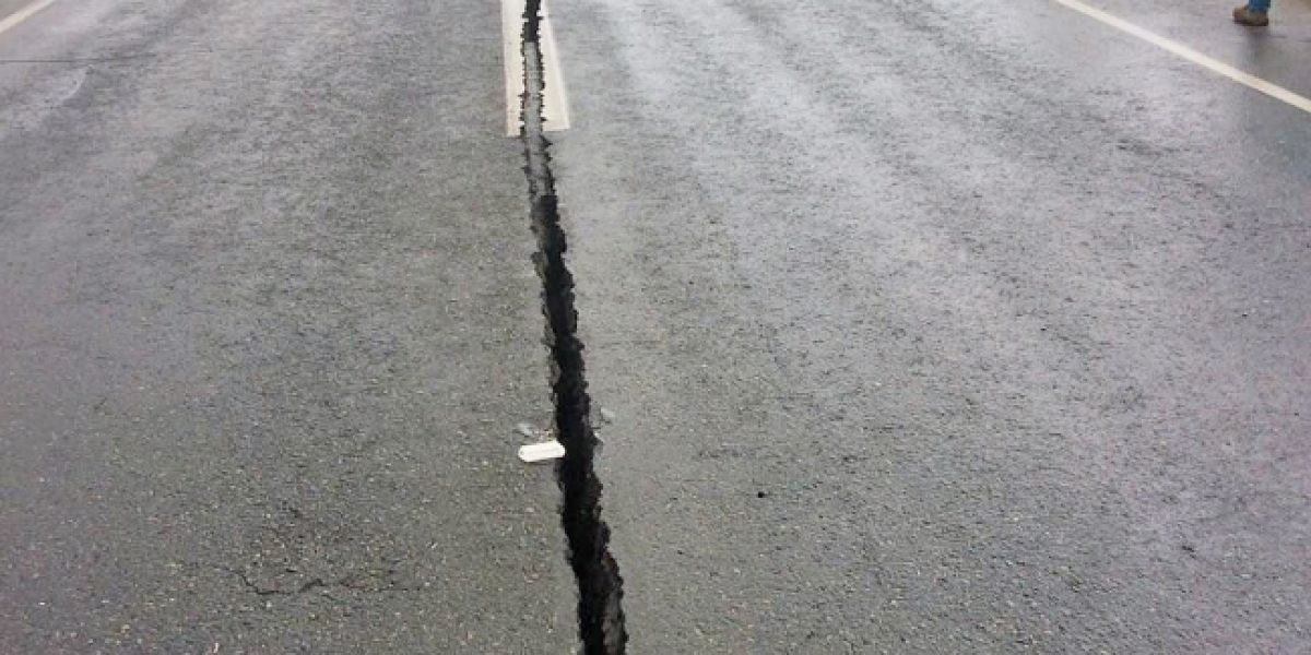 Reducen alerta de tsunami en Chile tras temblor