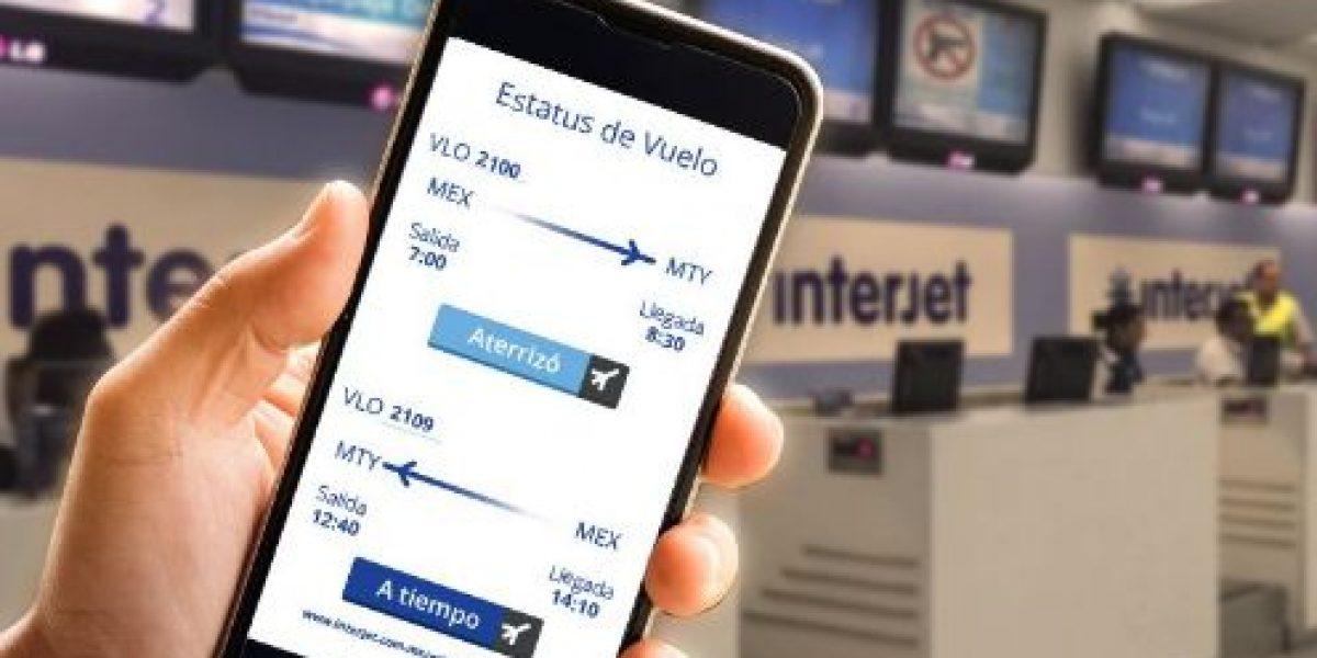 Interjet advierte cancelaciones por revisión de sus modelos rusos