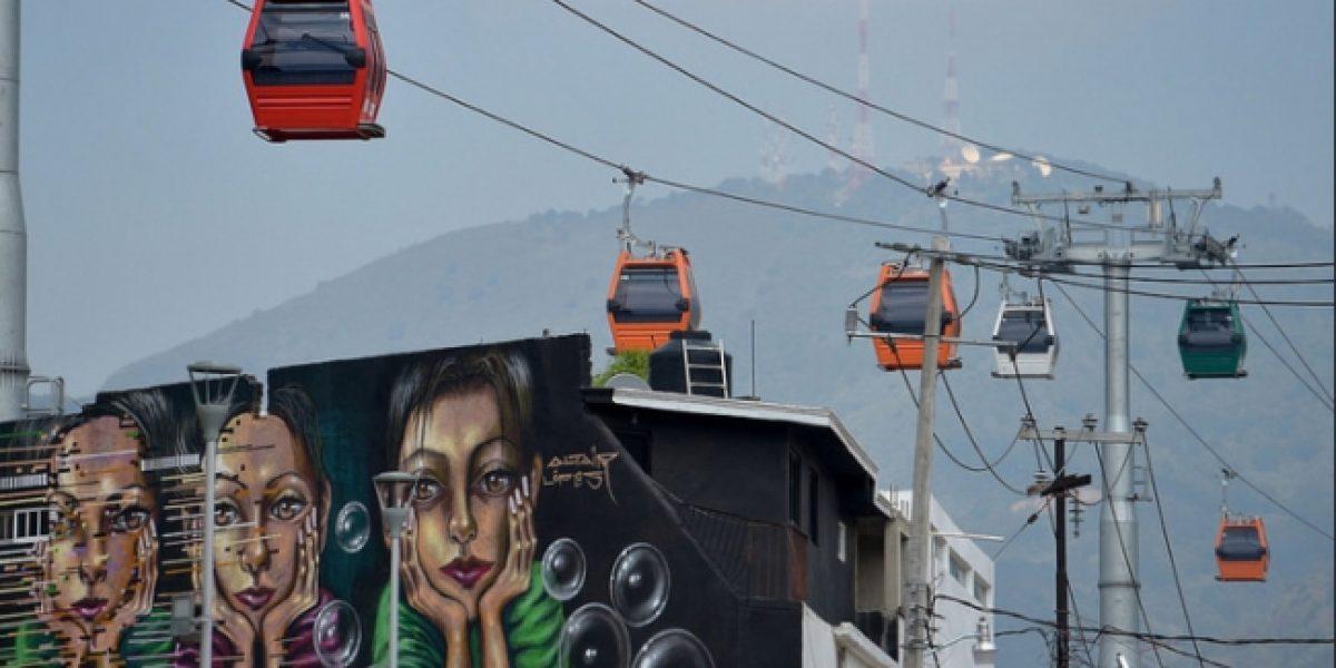 Amanecen 6 municipios del Edomex con mala calidad del aire