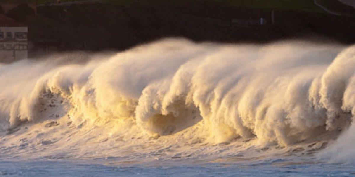 Prevén llegada de tsunami a costas chilenas tras terremoto