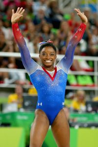 © 2016 Getty Images. Imagen Por: Simone Biles / Getty Images