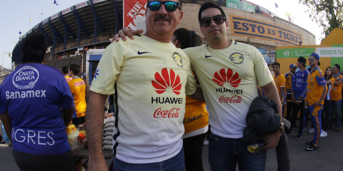 Revendedores venden boletos hasta en 12 mil pesos para la Final