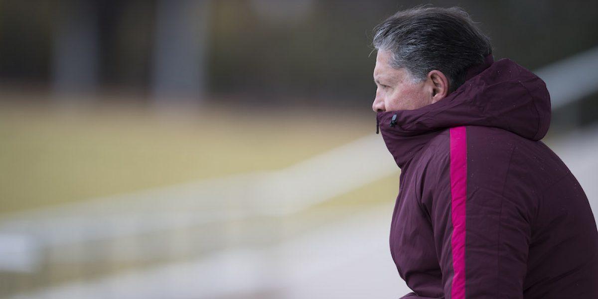 A Ricardo Peláez se le hace rara la lesión de Gignac
