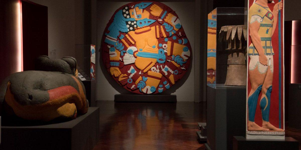 Museos de la CDMX que puedes visitar en vacaciones decembrinas