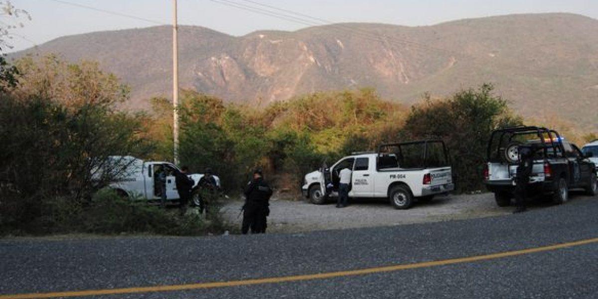 Multihomicidio en Guerrero: matan a familia en festejo navideño