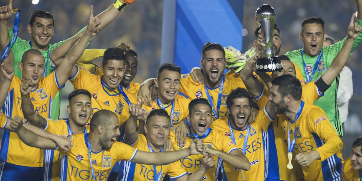 Tigres campeón; América deja ir el título del centenario