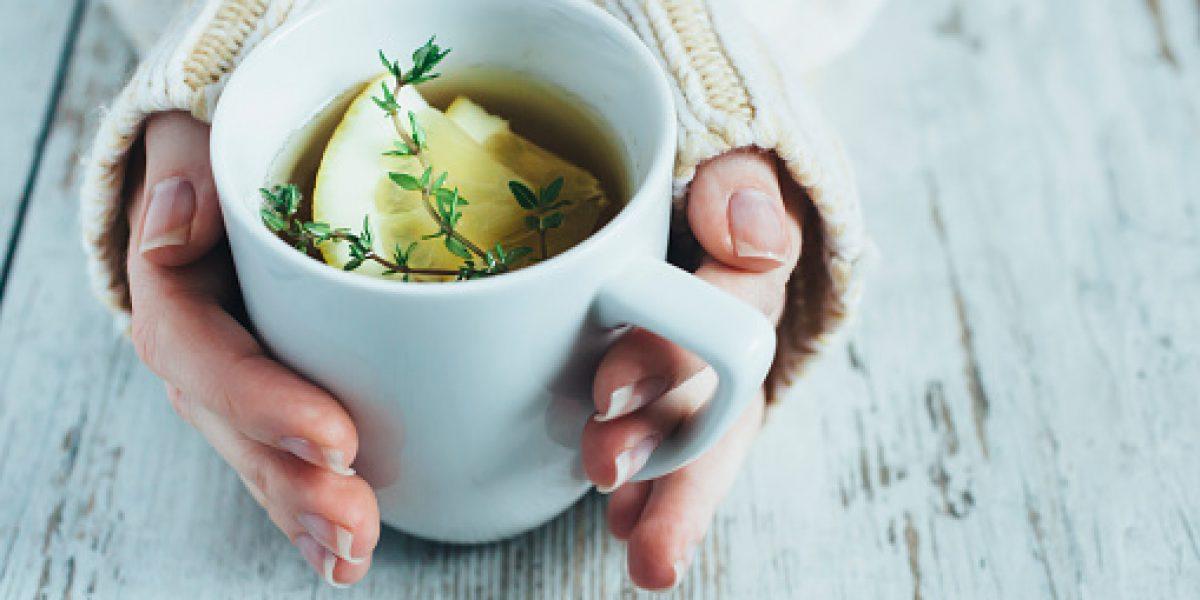 Tres recetas de bebidas para quitarte el frío