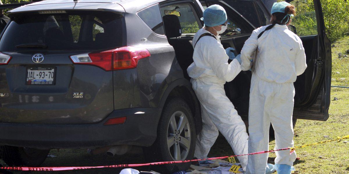 En Oaxaca han asesinado a 29 presidentes municipales en 6 años