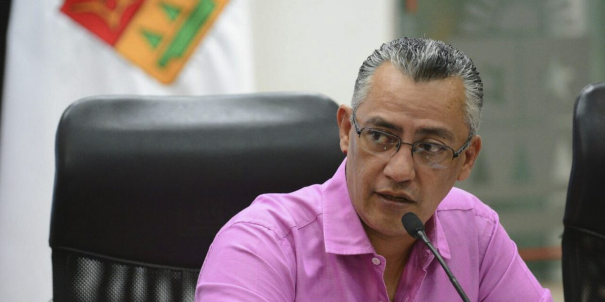 Mario Villanueva será repatriado en dos semanas a México:hijo