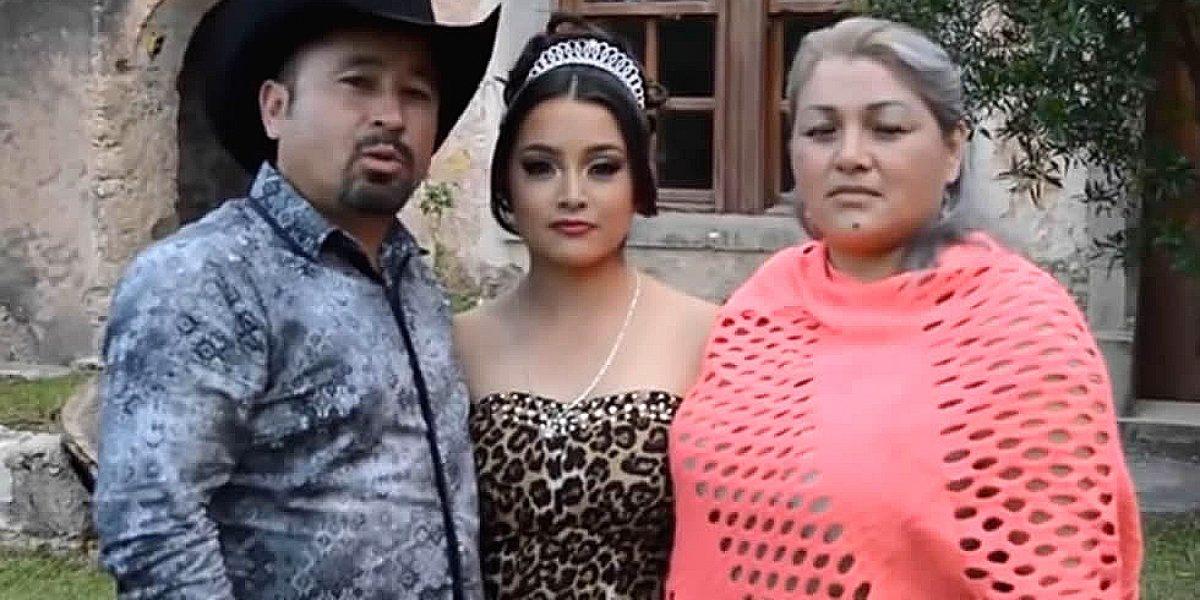 Papá de Rubí podría ser candidato para la alcaldía de Villa de Guadalupe