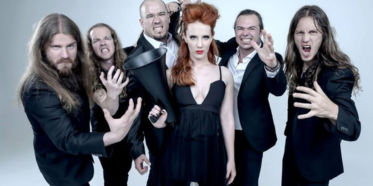 Epica regresa a México con la gira The Mexican Principle