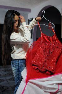 © Todos los derechos reservados. Imagen Por: Y su vestido | Foto: Cuartoscuro