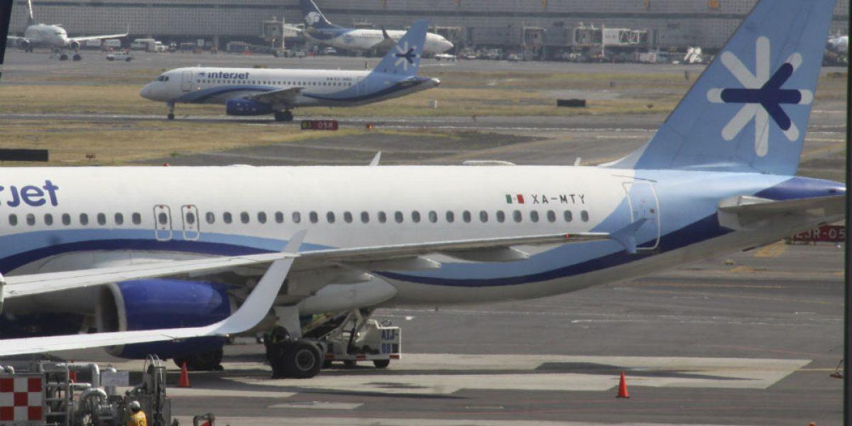 Inspección de aviones no tiene relación con accidente en Mar Negro: Interjet