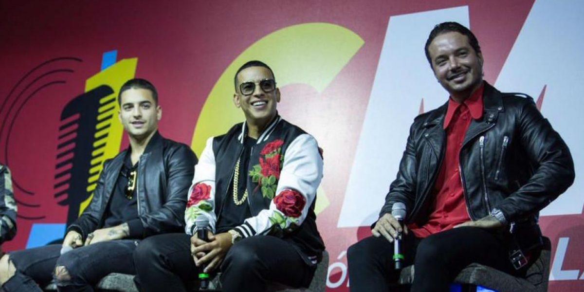 Reggaeton, ¿entre el bien o el mal?