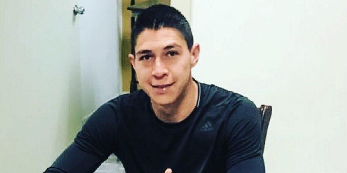 Rayados da la bienvenida a su nuevo arquero Hugo González