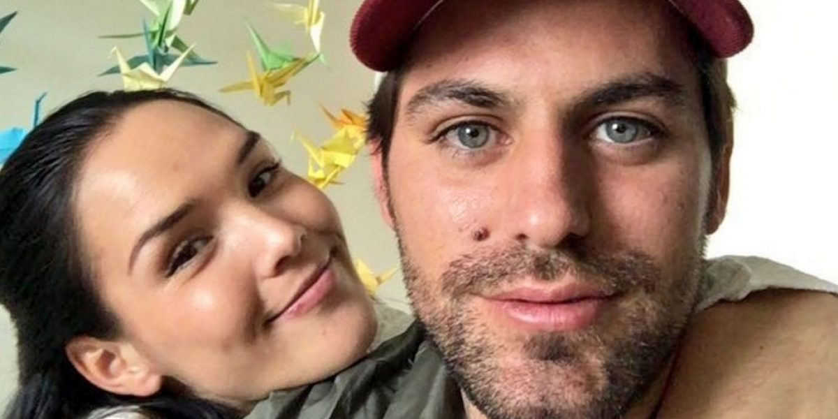 Novia de Renato López recuerda al actor con emotivo mensaje