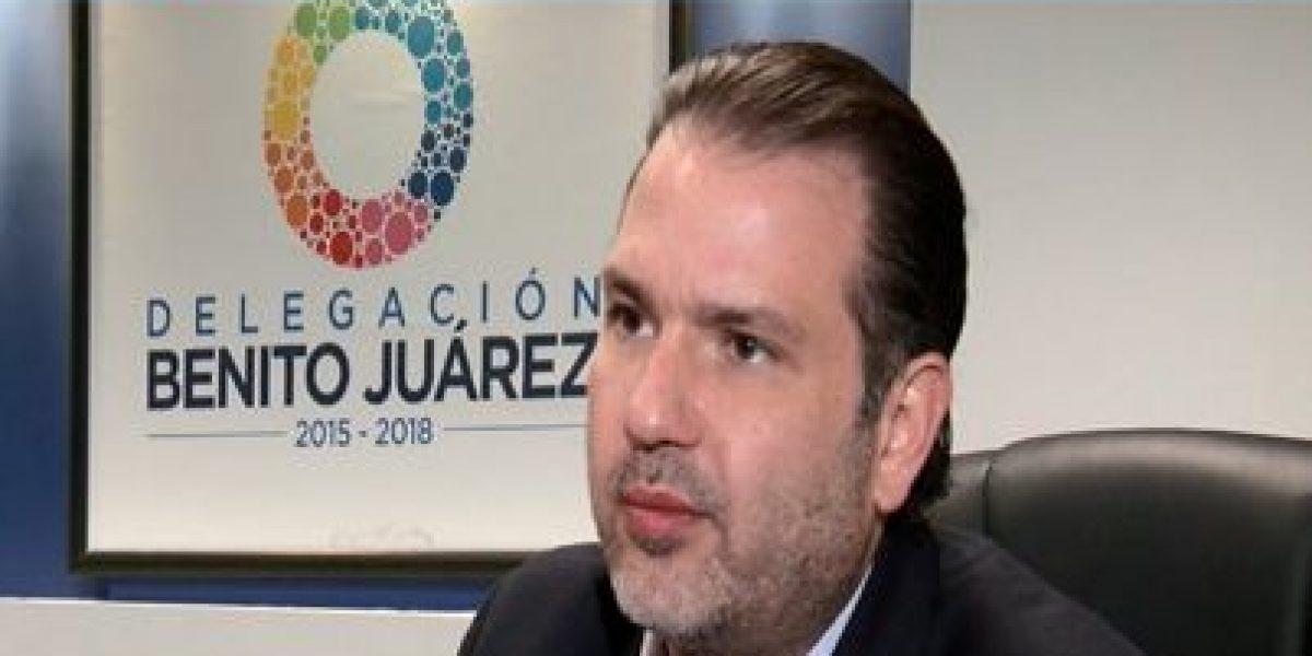 Busca Benito Juárez que empresa reembolse 11 millones de luminarias inservibles