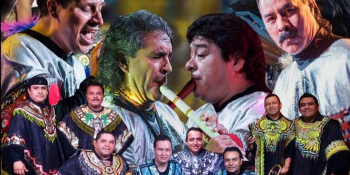 Los Askis sufren agresión al dirigirse a un concierto en Puebla