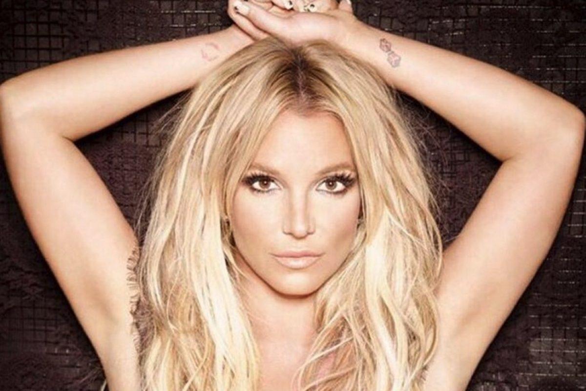 Sony y Bob Dylan anuncian la muerte de Britney Spears. Imagen Por: Vía instagram.com/britneyspears/