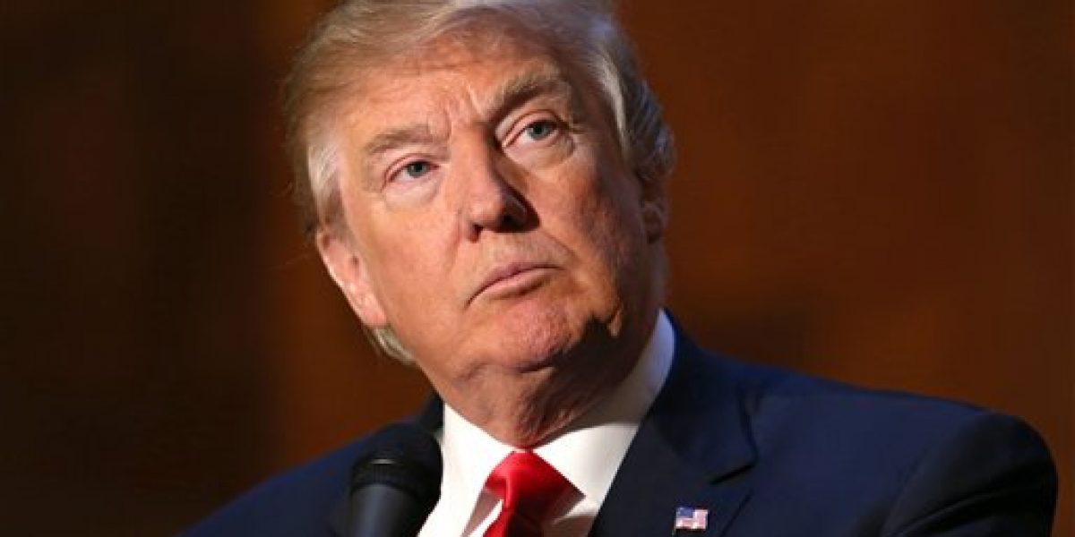 Trump afirma contar con información sobre supuesto hackeo ruso