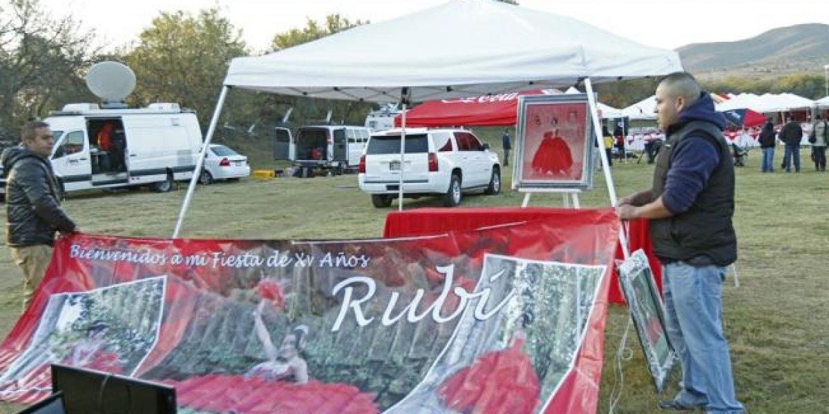 Rubí: un saldo inesperado opaca la fiesta más aclamada del año