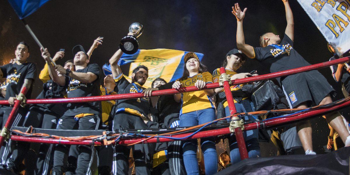 ¡Participa! Publisport y Adidas te regalan la playera de Tigres Campeón