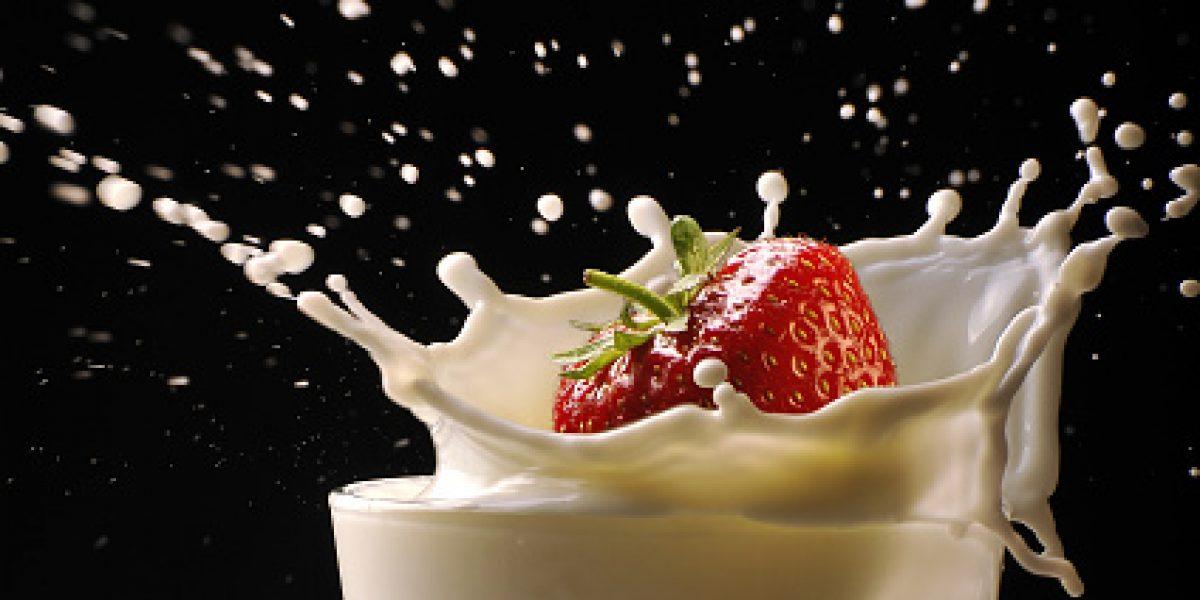 Beneficios del consumo de leche en personas con diabetes
