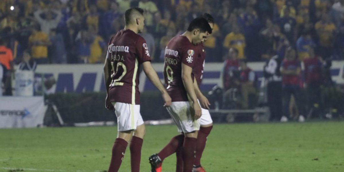 VIDEO: América, el peor cobrador de penales en una final