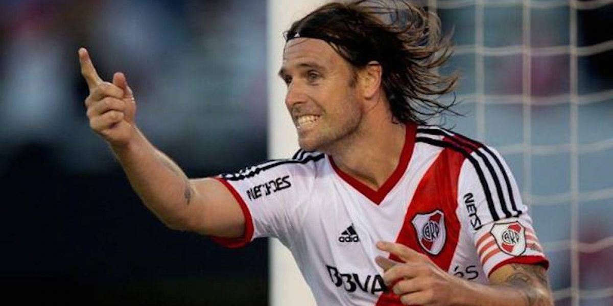 Fernando Cavenaghi anuncia su retiro del futbol
