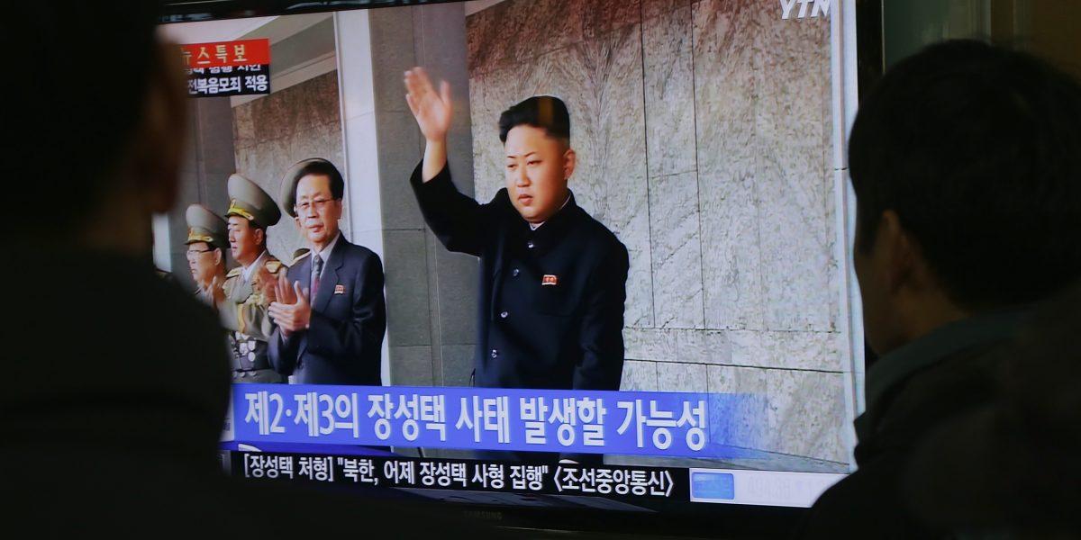 El propósito de año nuevo de Kim Jong-un: aumentar armas nucleares