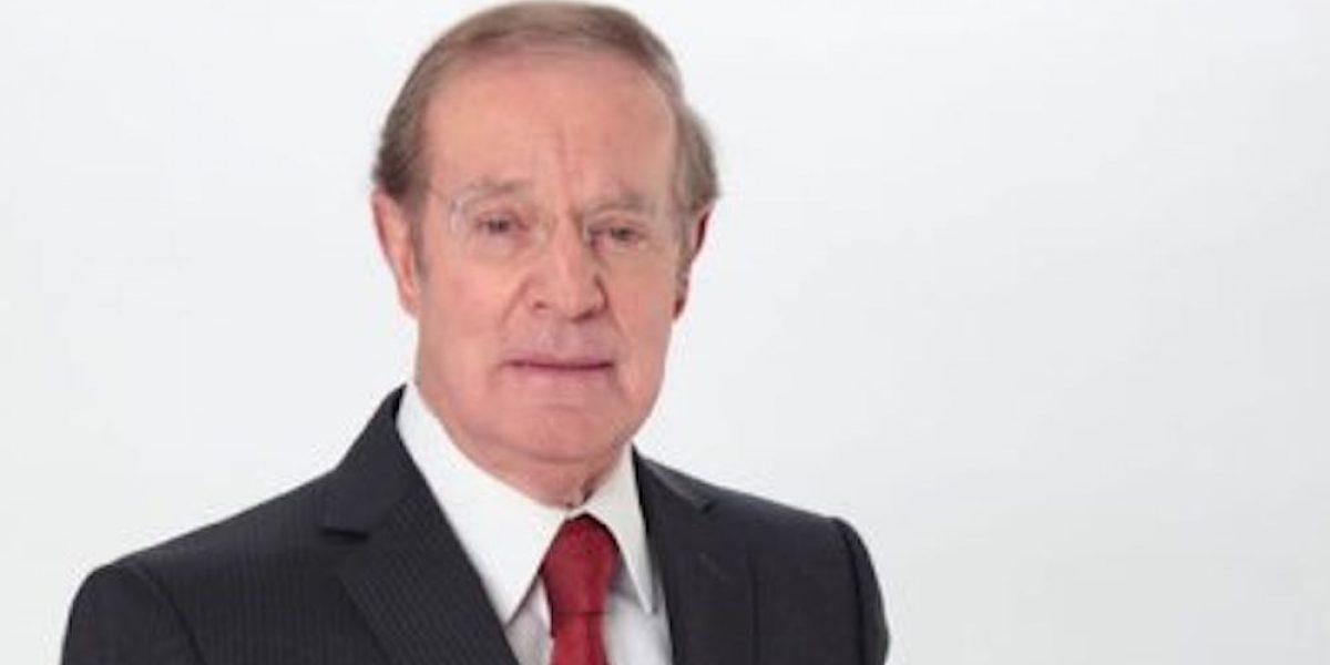 José Ramón Fernández se disculpa por sus comentarios sobre el Síndrome de Down
