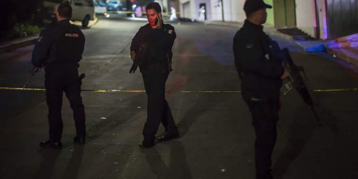 Autoridades estatales detienen a 5 personas por asesinato en Jiquilpan