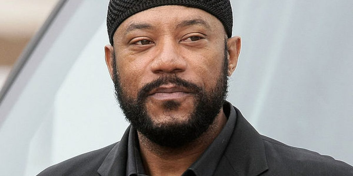 Fallece Ricky Harris, actor de