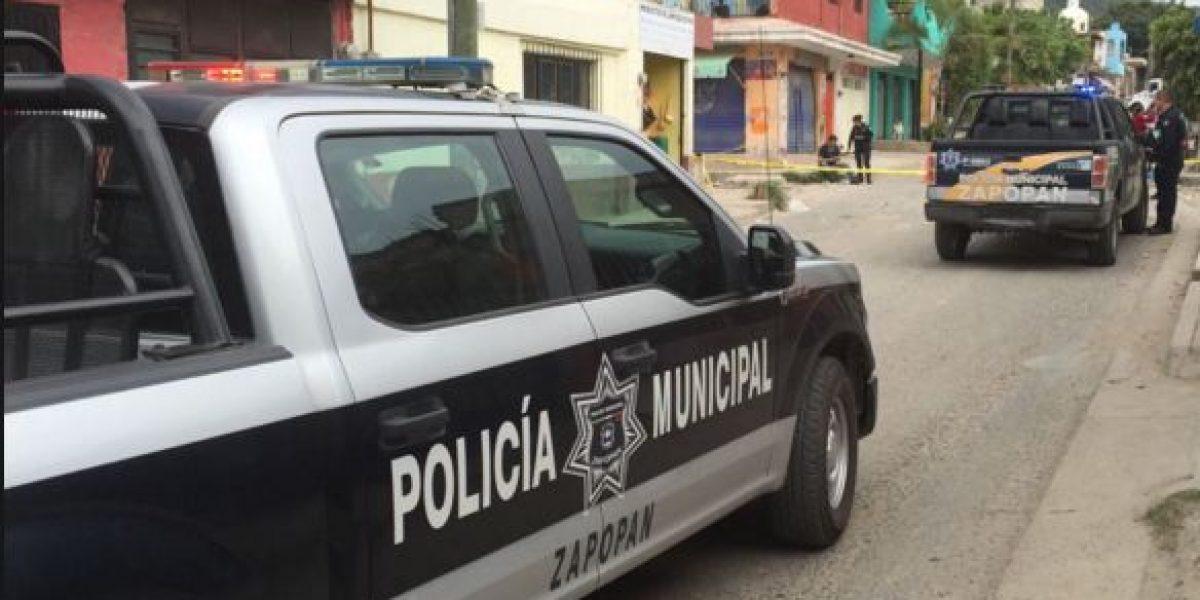 Zapopan cuenta con más de mil policías para vigilar periodo vacacional